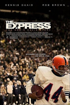 The Express [DVDRip] Español Latino 1 Link