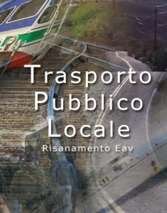 Riprogrammazione dei servizi di trasporto