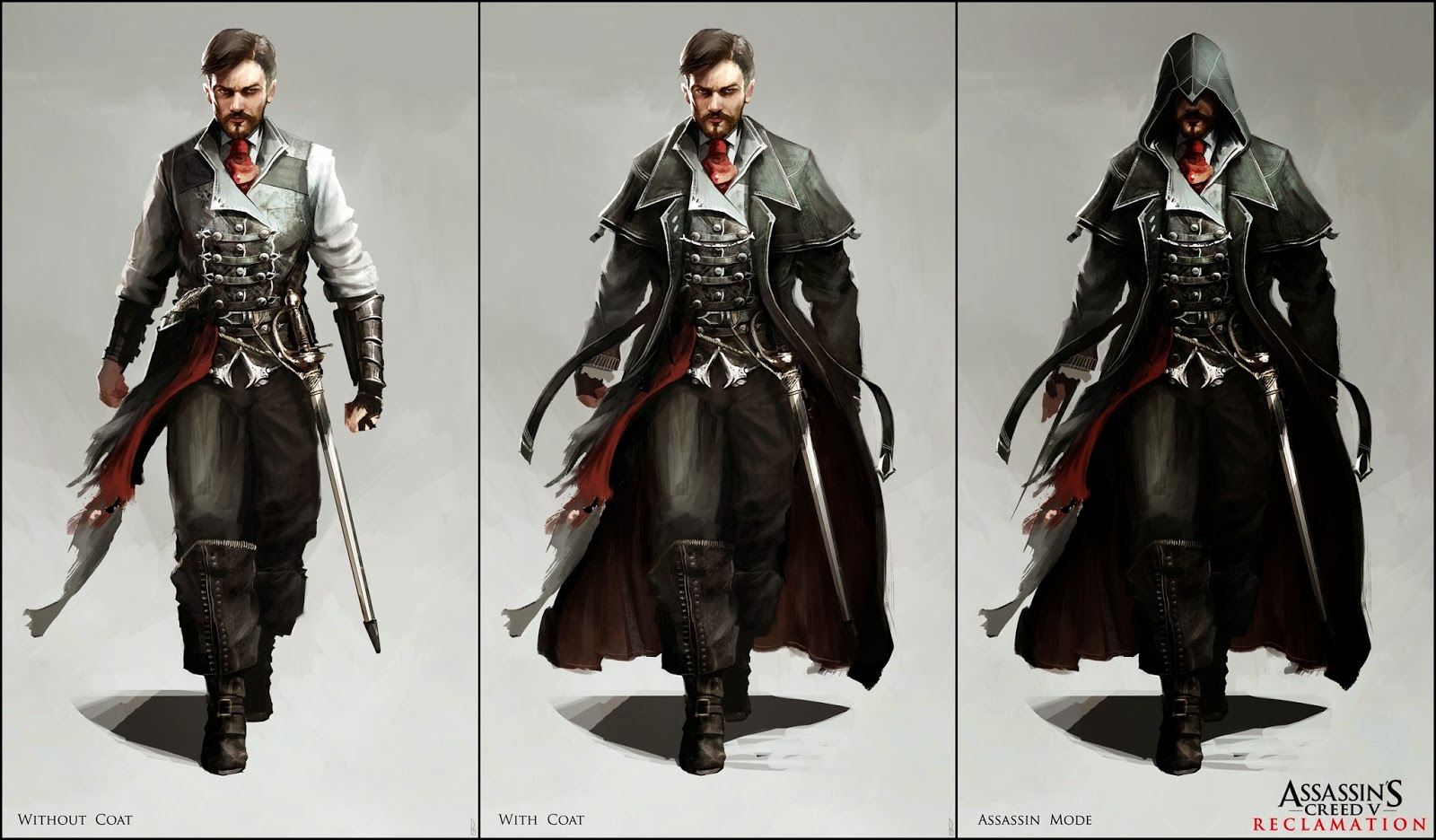 assassins creed unity wallpapers - 152 Assassin s Creed Unity HD Wallpapers Backgrounds