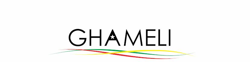Ghameli