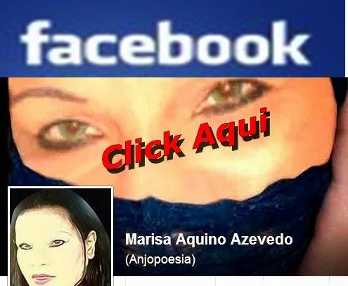 Segundo perfil do Facebook
