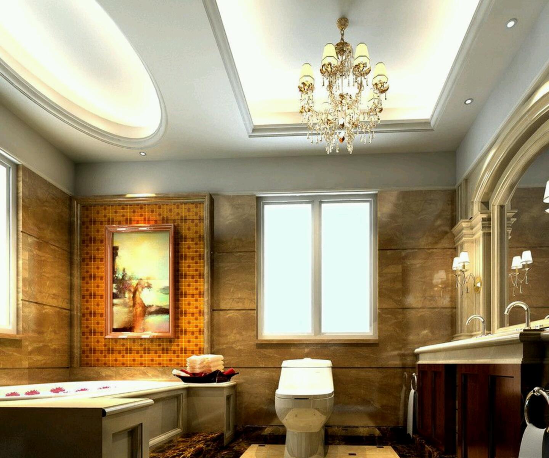 Modern bathrooms designs pictures best design home for Best bathroom ideas 2013