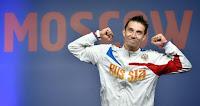 ESGRIMA - Mundial masculino 2015 (Moscú, Rusia)