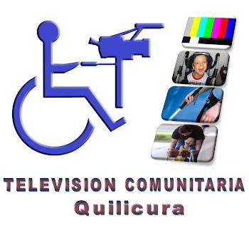 DISCAPACIDAD TV  COMUNITARIA
