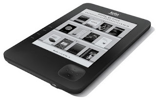 Kobo Wireless eReader announced