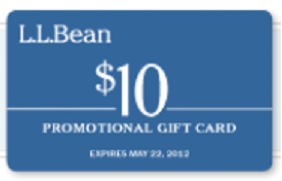 Coupons for ll bean discount codes
