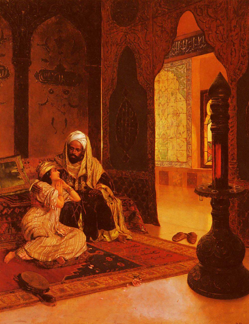 Ислам и секс супружеской жизни