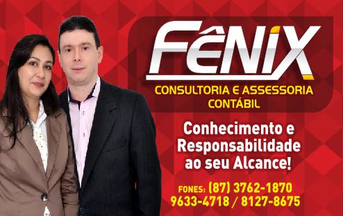 FÊNIX CONSULTORIA E ASSESSORIA