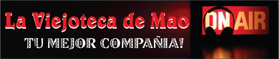 Emisora Online La Viejoteca De Mao