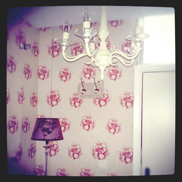 El blog de decoracion de laura ashley tu casa laura - Lamparas laura ashley ...