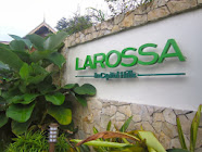 A Relaxed Lifestyle in LAROSSA