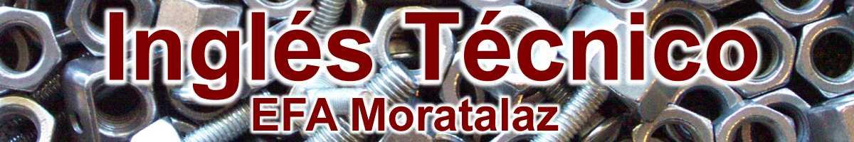 Inglés Técnico EFA Moratalaz
