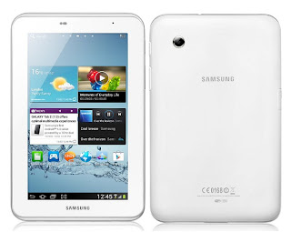 Samsung  Galaxy Tab 2 311 at Rs.13,900 Buy Now