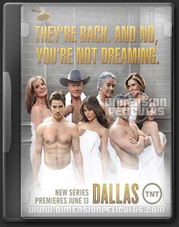 Dallas (Temporada 1 HDTV Inglés Subtitulado) (2012)