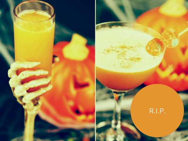 R.I.P. cocktail