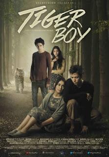 Film Tiger Boy 2015