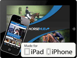 HorseHub App - Now In iTunes
