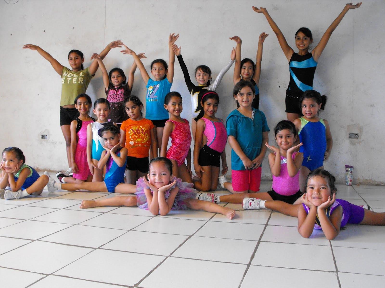 Deportes sin l mite la federaci n peruana de gimnasia ya for Deportes de gimnasia