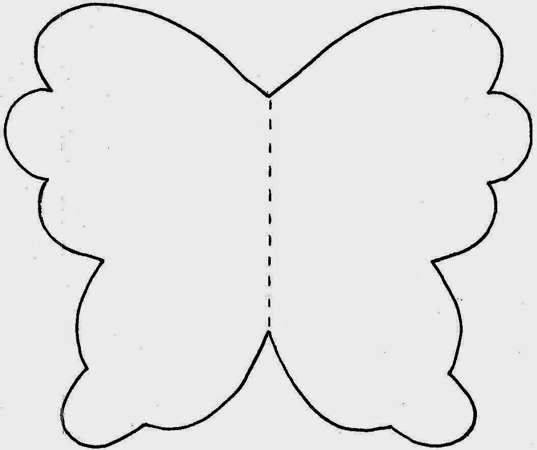 Manualidades con mis hijas: Mariposas recicladas