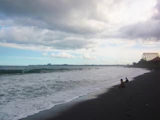 Pantai Padang Galak Denpasar Bali