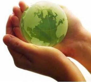 Tugas kita untuk memakmurkan Bumi dan Umat