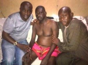funsho ogunremi yoruba actor