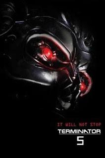 Wallpaper Terminator