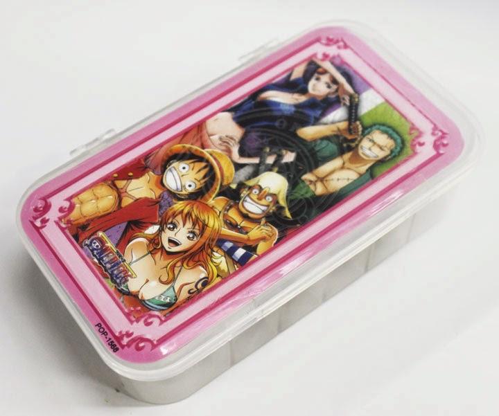 One Piece Tarot Cards Classic Set 01