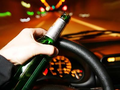 Delito conduccion influencia toxicos en Derecho penal