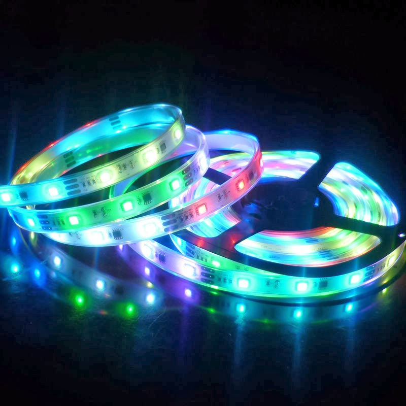 Led lighting how to choose and buy led strip lights buying guide aloadofball Image collections