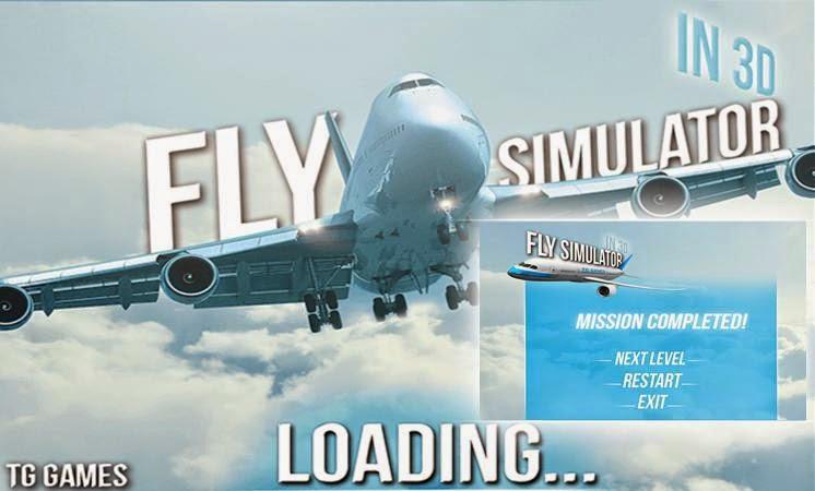 2015 Flight Simulator