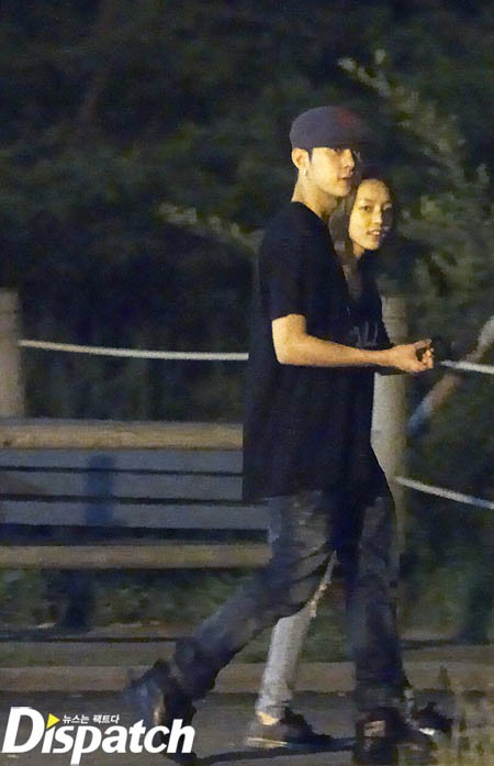 b2st junhyung dating hara Although goo hara revealed a few details about her relationship with b2st's junhyung, she was a bit more diplomatic when the discussion turned to his group.