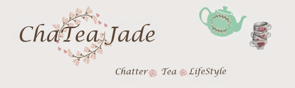 ChaTea Jade