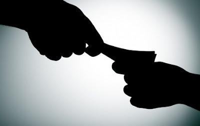 10 Korupsi Paling Banyak Selain Indonesia