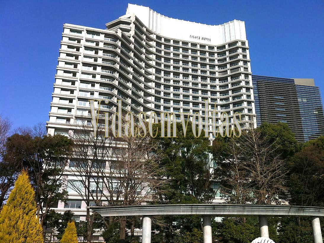 Aluguel de apartamento ou casa para turistas em curta temporada no  #1F49AC 1094 820