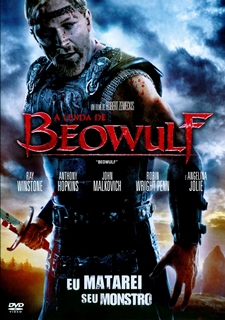 A Lenda de Beowulf - Torrent BluRay 720p Download (Beowulf) (2009)