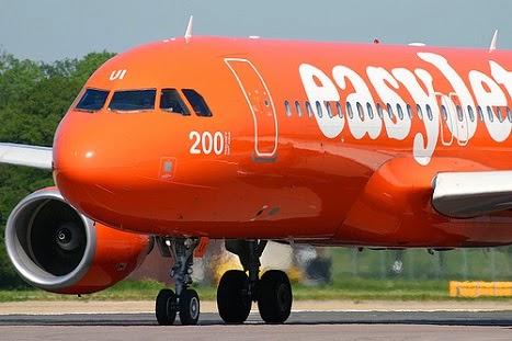 Αεροπορικά εισιτήρια για Μάντσεστερ με EasyJet από 100€ με Επιστροφή