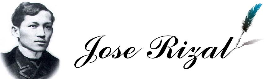 biography of dr jose rizal essay