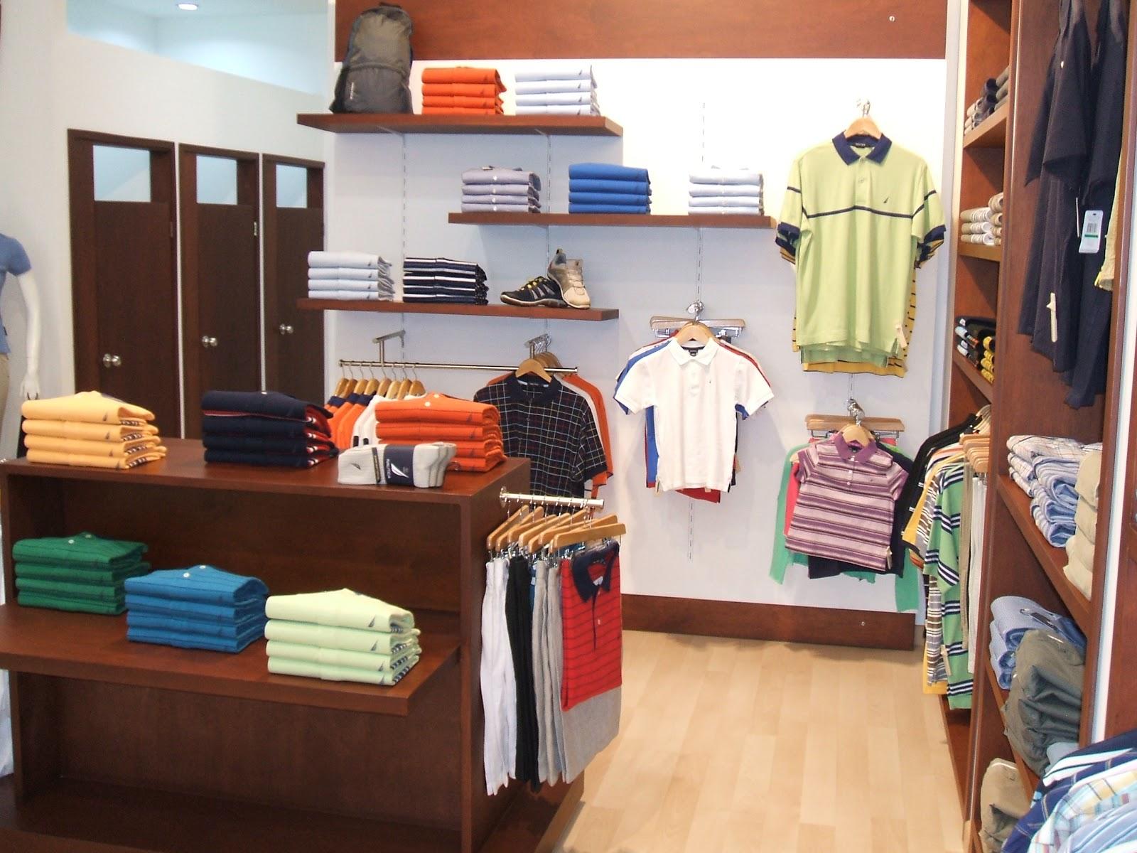 Muebles Para Locales Comerciales Nautica C C Pereira