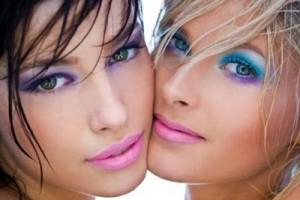 Tips maquillaje para la novia primavera 2012