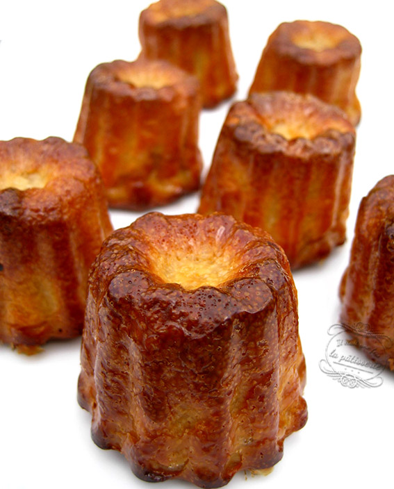 canneles roast leg of lamb in the style of bordeaux canneles preten de ...