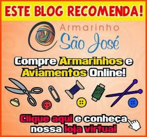 """ARMARINHO SÃO JOSÉ"""