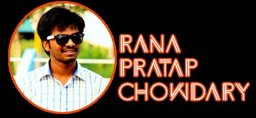 Rana Pratap Chowdary