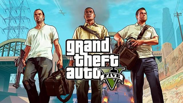 Lagu Yuna Dalam Grand Theft Auto 5