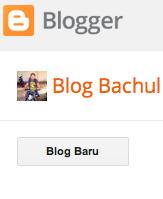 Cara Terbaru Membuat Website Blogspot.com Dengan Mudah