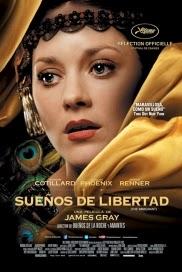 Sueños De Libertad – DVDRIP LATINO