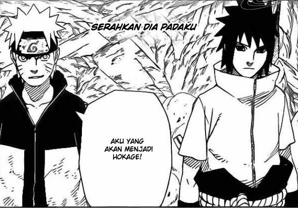 Baca Komik Naruto 631 Bahasa Indonesia