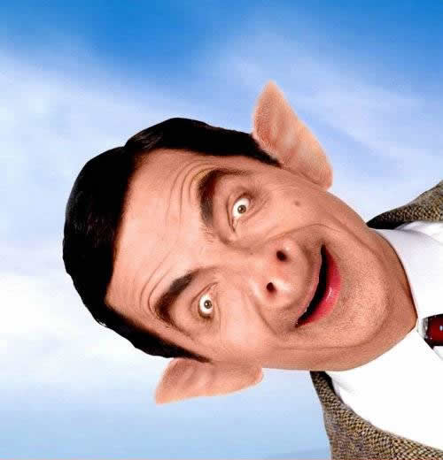 Mr Bean Lucu