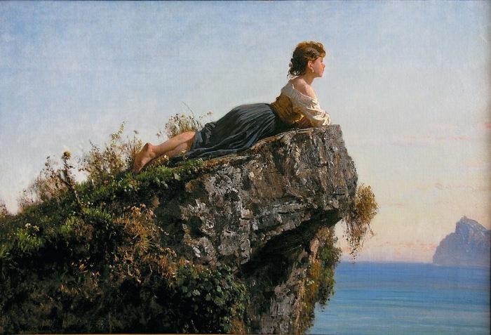 Филиппо Palizzi + +% 281818-1899% 29 + - + + + Образные реалисты + + итальянский живописец