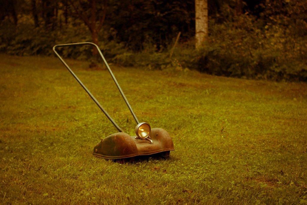 Never Stop Mowing Lawn Mowers Pinterest